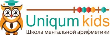 Ментальная арифметика Logo